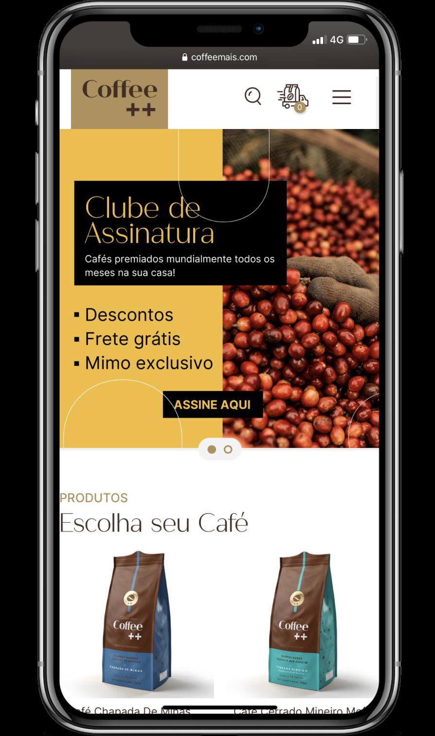 coffeemais.com